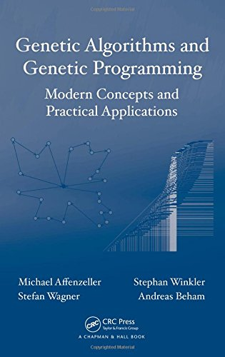 Download Genetic Algorithms and Genetic Programming: Modern Concepts and Practical Applications (Numerical Insights) 1584886293