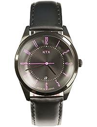 [ケーティーエックス]KTX 腕時計 3針 デイト KX103-05
