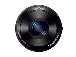 SONY デジタルカメラ Cyber-shot レンズスタイルカメラ QX100 光学3.6倍 DSC-QX100