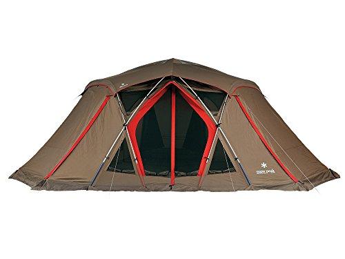 スノーピーク テント ソル Pro. TP-700 [6人用]