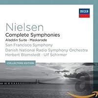 Nielsen: Complete Symphonies/a