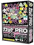 カットPRO Vol.6 ラブリータッチ 植物・野菜・果物編