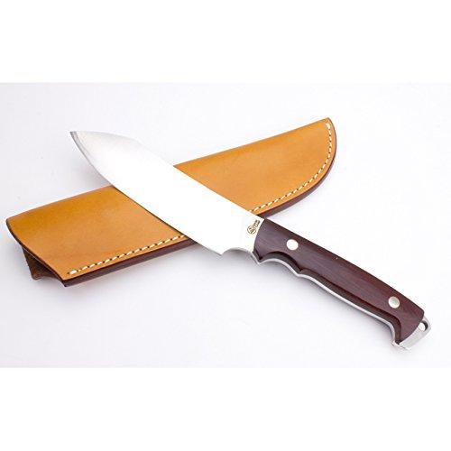 テンマクデザイン キャンプホリックナイフ