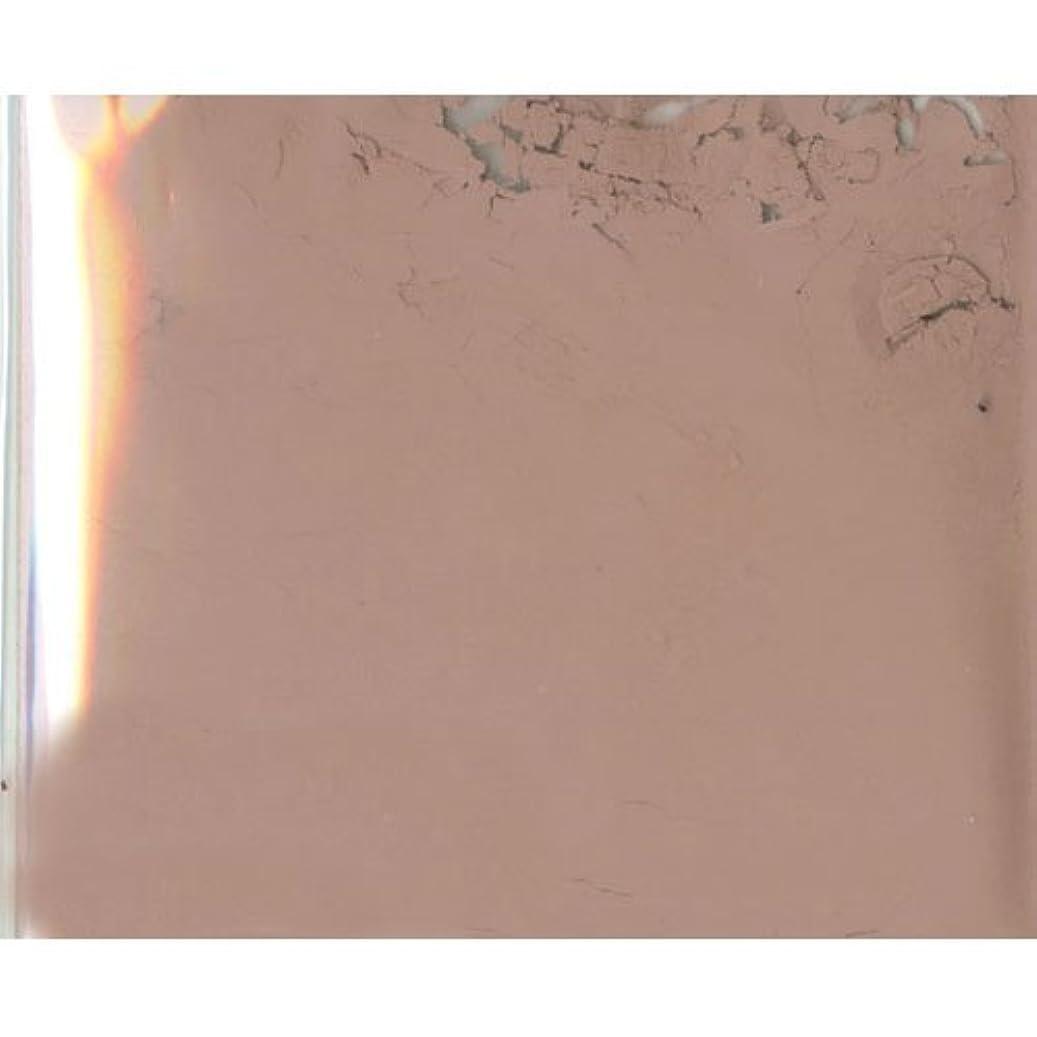パノラマ所得尾ピカエース ネイル用パウダー ピカエース カラーパウダー 透明顔料 #985 チョコレートブラウン 2g アート材