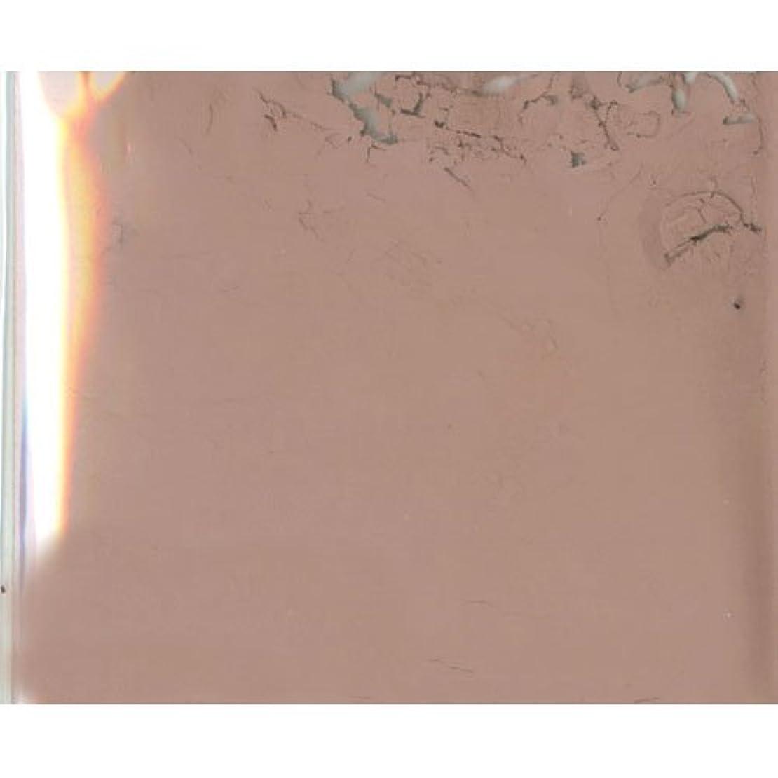 対話急行する失礼なピカエース ネイル用パウダー ピカエース カラーパウダー 透明顔料 #985 チョコレートブラウン 2g アート材