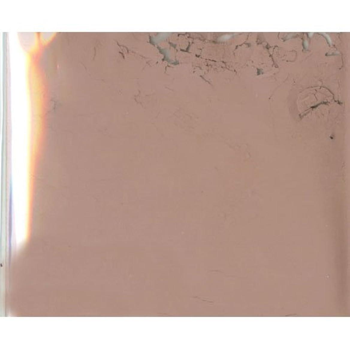 ピカエース ネイル用パウダー ピカエース カラーパウダー 透明顔料 #985 チョコレートブラウン 2g アート材