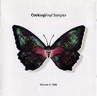 Cooking Vinyl Sampler Vol.4