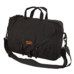 Mystery Ranch 3 Way Briefcase 19760071: Black