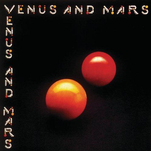 Venus And Mars (1993 Digital R...