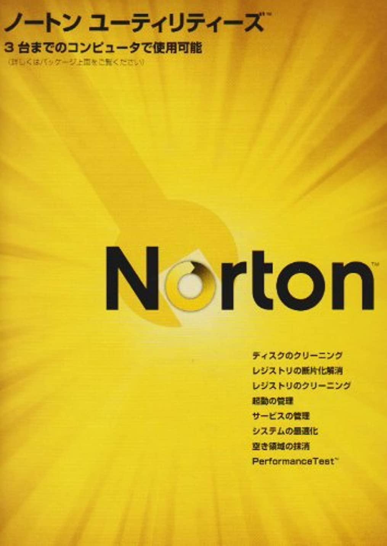要旨サバント過ち【旧商品】Norton Utilities 14.5