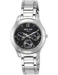 [ミッシェルクラン]MICHEL KLEIN 腕時計 MICHEL KLEIN 多針ソーラー AVCD032 レディース