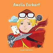 Amelia Earhart: 3