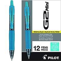 パイロットg2Miniプレミアム Dozen Box ブルー