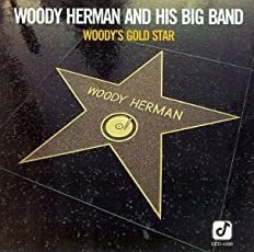 Woodys Gold Star