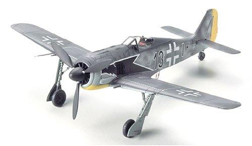 1/72 ウォーバードコレクション WB-66 フォッケウルフFw190 A-3