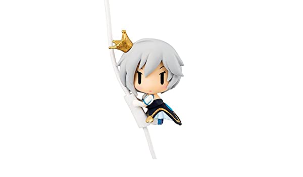 iDOLM@STER Cinderella Girls Cord Mascot Collection vol.2