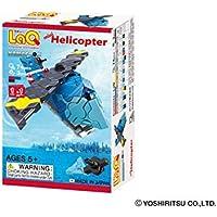 ラキュー (LaQ) ハマクロンコンストラクター ミニ ヘリコプター
