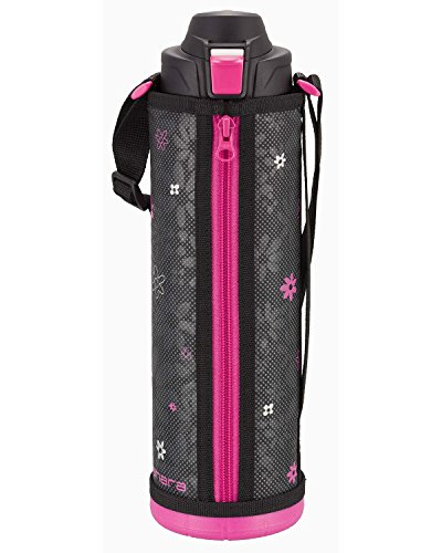タイガー ステンレスボトル サハラクール ダイレクトドリンクタイプ 1.5L MME-A150P ピンク