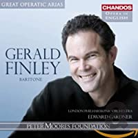 Great Operatic Arias: Gerald Finley Arias