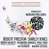 The Music Man: Original Soundtrack (1962 Film)