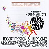 The Music Man: Original Soundtrack (1962 Film)