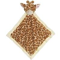Ganz Jamie Giraffe Mini Blankie by Ganz