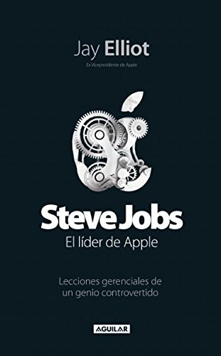Download Steve Jobs: El Lider De Apple 607112509X