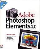 Adobe Photoshop Elements 4.0 英語版 Retail WIN