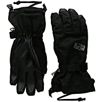 (バートン) Burton メンズ 手袋?グローブ Approach Glove [並行輸入品]