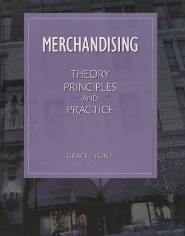 Download Merchandising: Theory, Principles, and Practice 1563671468