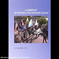 Festival Des Nations Celtes [DVD] [Import]