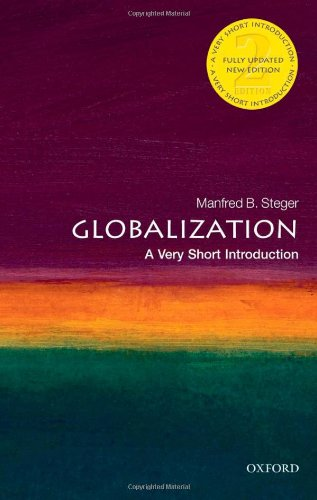 Globalization: A Very Short Introduction (Very Short Introductions)の詳細を見る