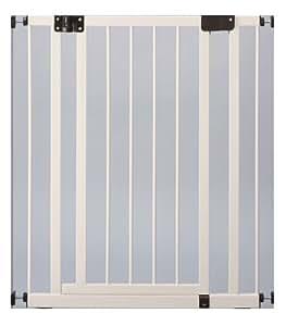 日本育児 ベビーゲート サッシゲイト 6ヶ月~24ヶ月頃対象 窓に取り付けできる突っ張りゲイト