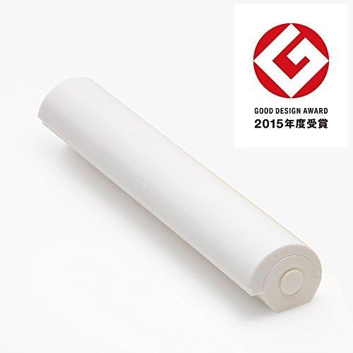 RoomClip商品情報 - 【カインズ】 スパッと切れるラップケース ホワイト