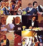Bill & Ted's Most Atypical Movie Cards Complete Set 1991