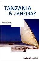 Tanzania & Zanzibar (Cadogan Guides)