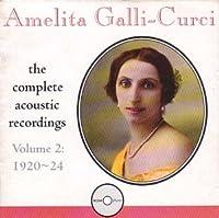 Acoustic Recordings Vol.2