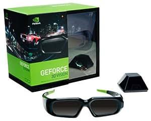 NVIDIA 3D Vision 日本語パッケージ GV-701-3DVRJ/M