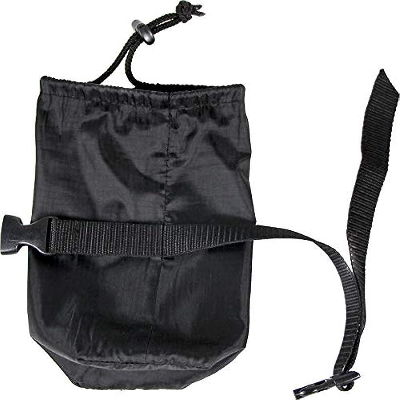 開発家畜サイレントR250(アールニーゴーマル) 縦型軽量輪行袋専用外袋のみ ブラック