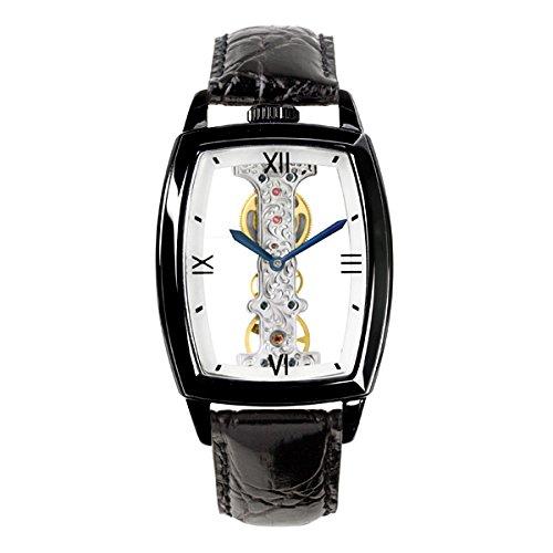 アルカ フトゥーラ ARCA FUTURA 手巻き メンズ 腕時計 S13386BBK 国内正規 [並行輸入品] 腕時計 国内正規品