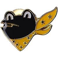 自衛隊グッズ ピンズ ピンバッジ 百里基地 第7航空団 第301飛行隊