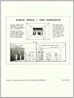 Public space / Two audiences : obras y documentos de la colección Herbert. Inventaire