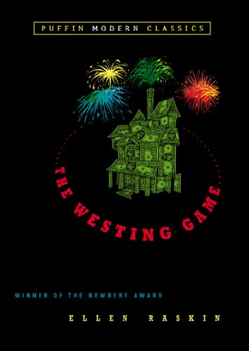 The Westing Game (Puffin Modern Classics)の詳細を見る