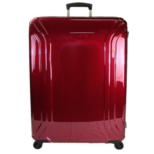 [ゼロハリバートン]ZERO HALLIBURTON スーツケース ZRX 28インチ ZERO Air 4輪ホイール キャリーケース レッド ZRX228-RD/80574-10[並行輸入品]