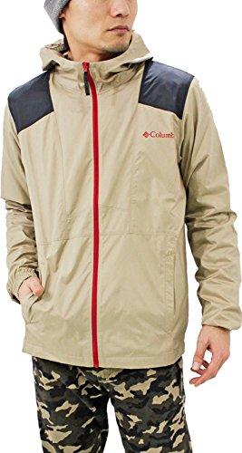 コロンビア Columbia ジャケット