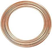 フローバル なまし銅管 コイル銅管-9.53X1.0X10M