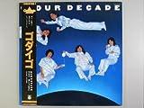 Our decade[LPレコード 12inch]