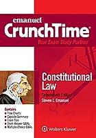 Constitutional Law (Emanuel CrunchTime)