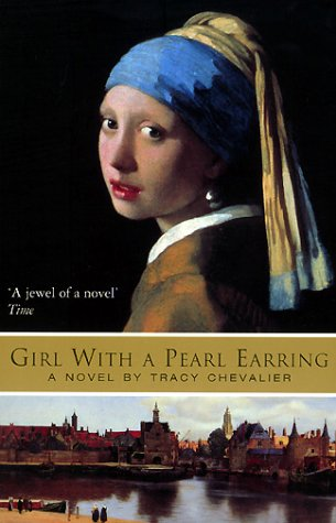 Girl with a Pearl Earringの詳細を見る