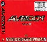 AV2001(2) [DVD]